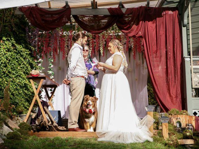 Jared and Ottavia's wedding in Mission, British Columbia 15