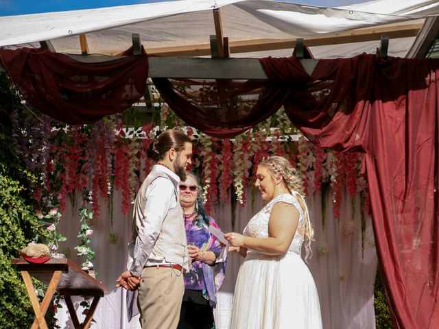Jared and Ottavia's wedding in Mission, British Columbia 16