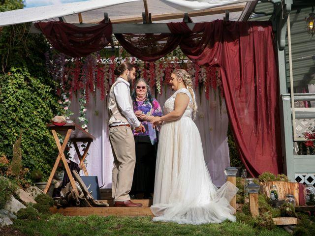 Jared and Ottavia's wedding in Mission, British Columbia 17