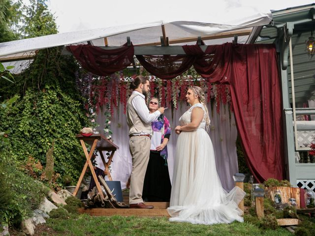 Jared and Ottavia's wedding in Mission, British Columbia 18