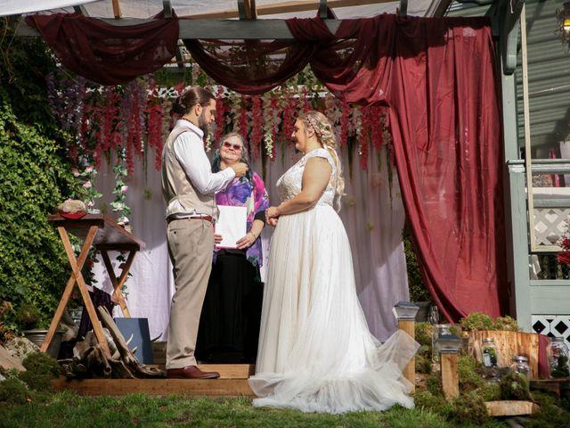 Jared and Ottavia's wedding in Mission, British Columbia 20