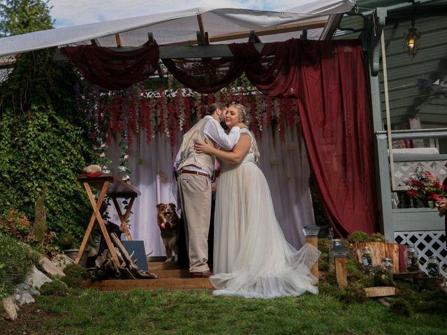 Jared and Ottavia's wedding in Mission, British Columbia 22