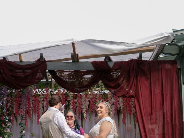 Jared and Ottavia's wedding in Mission, British Columbia 26