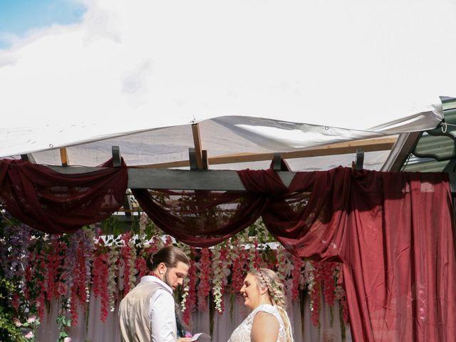 Jared and Ottavia's wedding in Mission, British Columbia 27