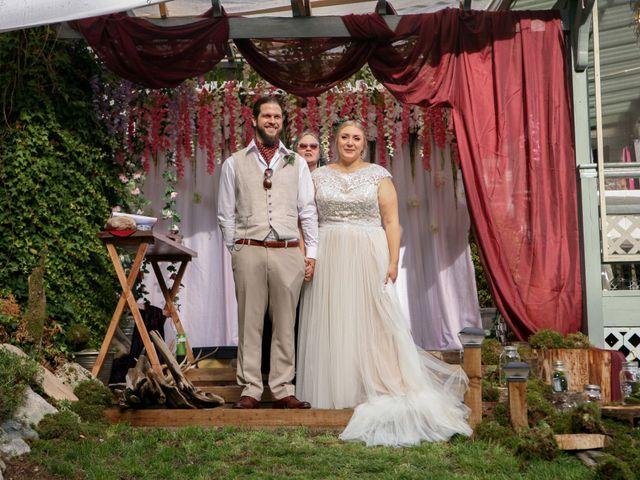 Jared and Ottavia's wedding in Mission, British Columbia 29