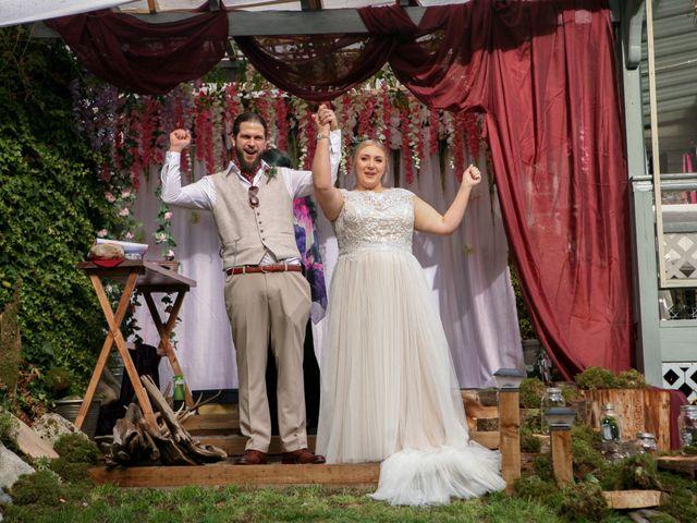 Jared and Ottavia's wedding in Mission, British Columbia 30
