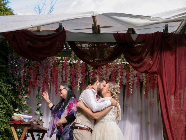 Jared and Ottavia's wedding in Mission, British Columbia 32