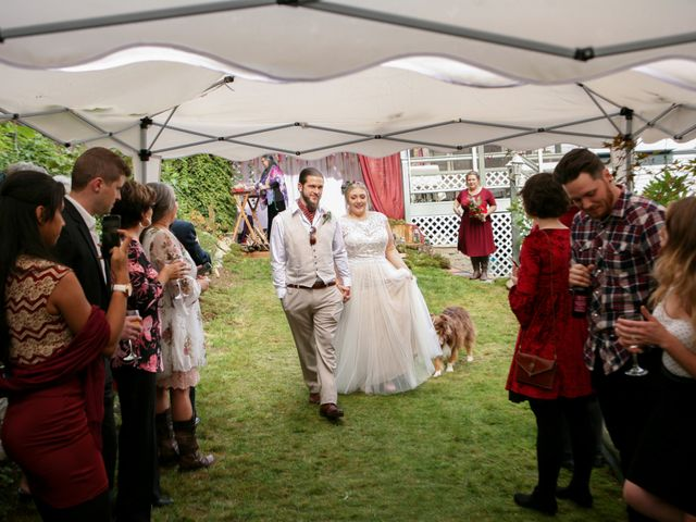 Jared and Ottavia's wedding in Mission, British Columbia 33