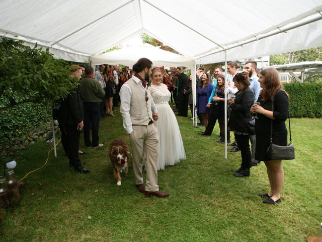 Jared and Ottavia's wedding in Mission, British Columbia 34