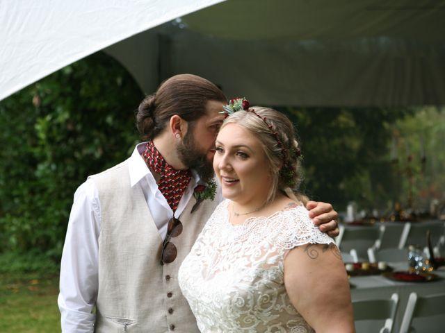 Jared and Ottavia's wedding in Mission, British Columbia 36