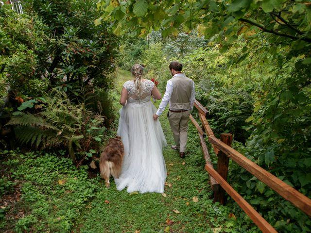 Jared and Ottavia's wedding in Mission, British Columbia 39