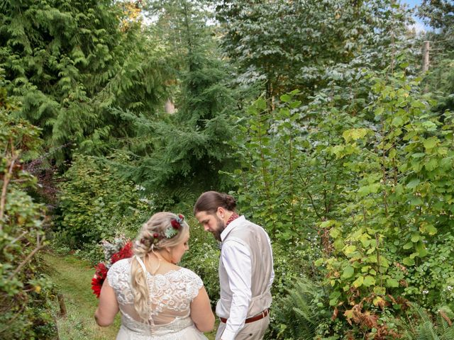 Jared and Ottavia's wedding in Mission, British Columbia 42