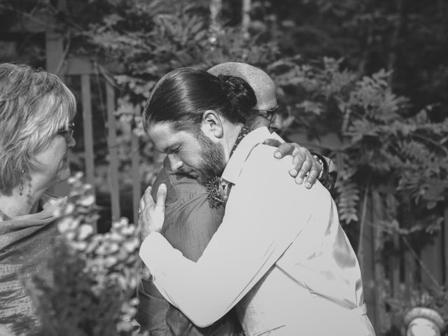 Jared and Ottavia's wedding in Mission, British Columbia 46