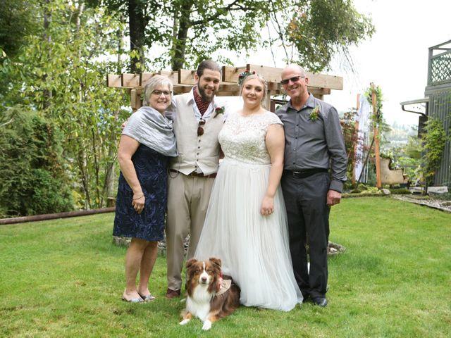 Jared and Ottavia's wedding in Mission, British Columbia 60