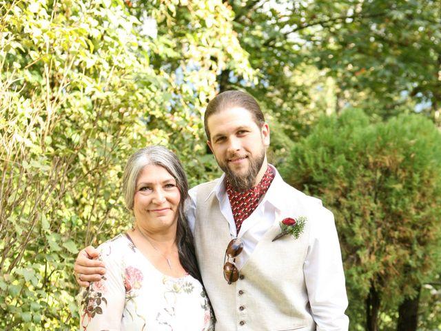 Jared and Ottavia's wedding in Mission, British Columbia 70