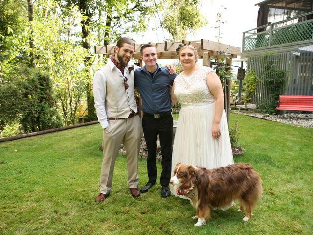 Jared and Ottavia's wedding in Mission, British Columbia 72