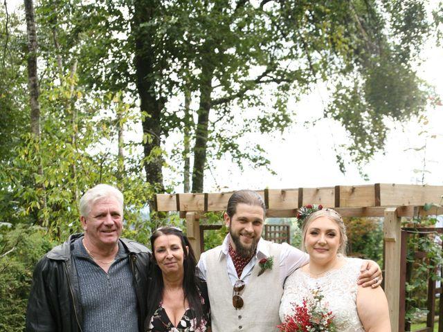 Jared and Ottavia's wedding in Mission, British Columbia 80