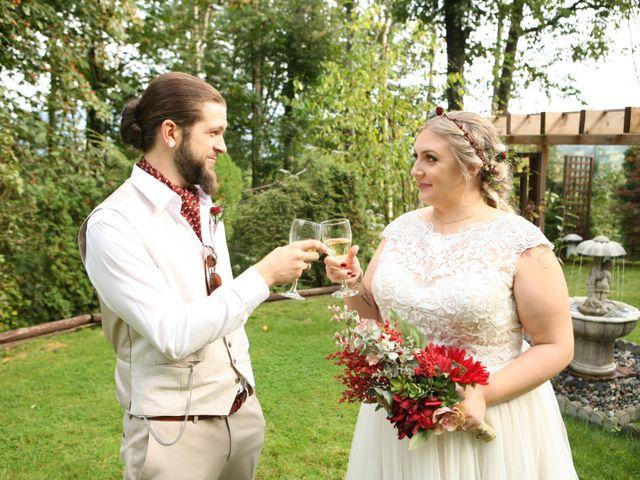 Jared and Ottavia's wedding in Mission, British Columbia 82