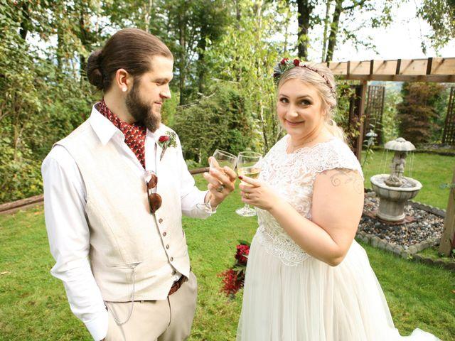 Jared and Ottavia's wedding in Mission, British Columbia 83