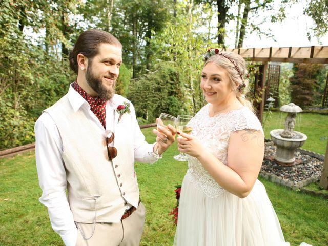 Jared and Ottavia's wedding in Mission, British Columbia 84