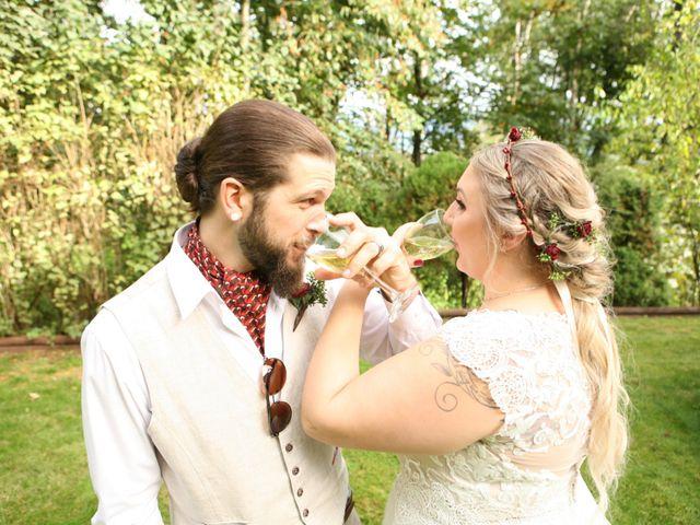 Jared and Ottavia's wedding in Mission, British Columbia 86