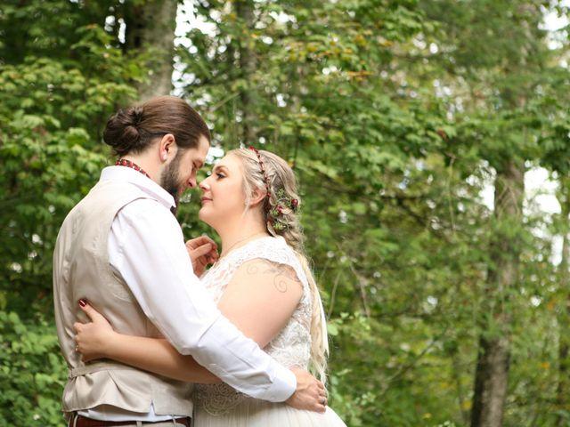Jared and Ottavia's wedding in Mission, British Columbia 90