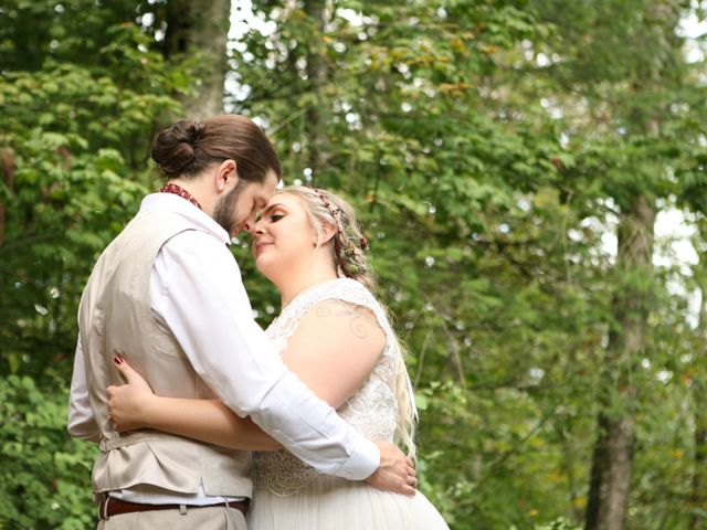 Jared and Ottavia's wedding in Mission, British Columbia 91