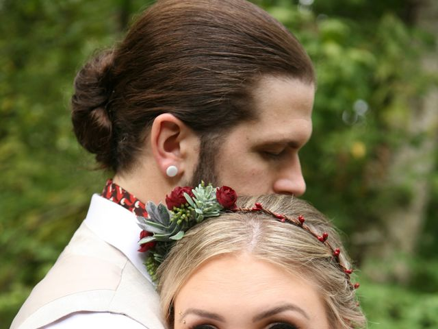 Jared and Ottavia's wedding in Mission, British Columbia 100