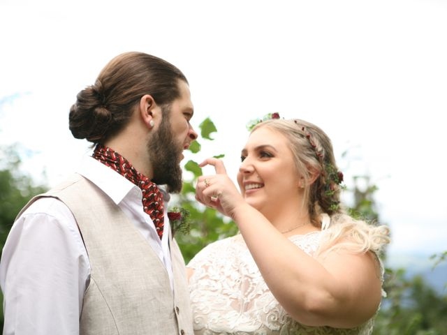 Jared and Ottavia's wedding in Mission, British Columbia 112