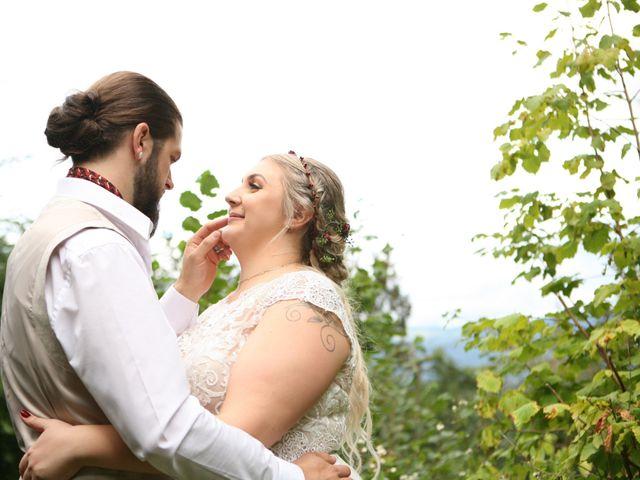 Jared and Ottavia's wedding in Mission, British Columbia 118