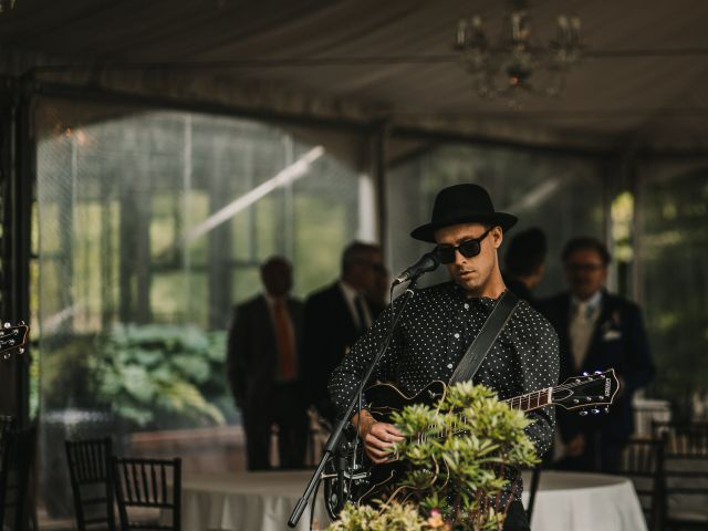 Dean and Nevine's wedding in Vancouver, British Columbia 12