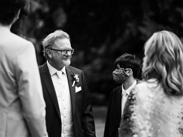 Dean and Nevine's wedding in Vancouver, British Columbia 13