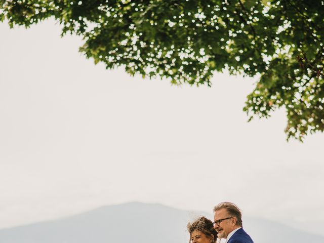 Dean and Nevine's wedding in Vancouver, British Columbia 30