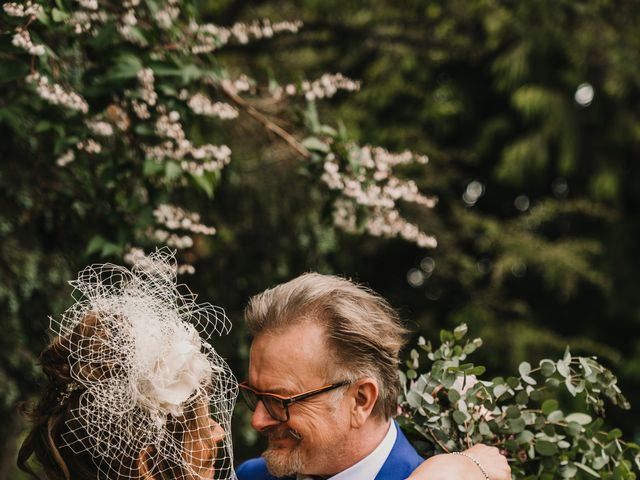 Dean and Nevine's wedding in Vancouver, British Columbia 36