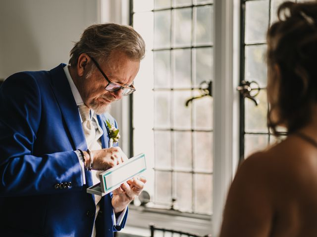 Dean and Nevine's wedding in Vancouver, British Columbia 41