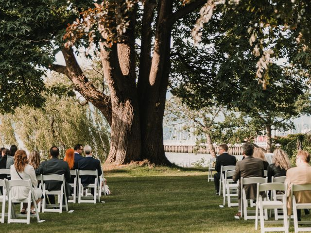 Dean and Nevine's wedding in Vancouver, British Columbia 52