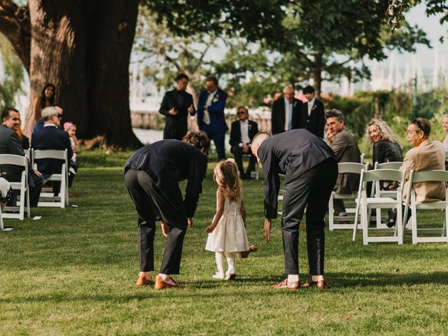 Dean and Nevine's wedding in Vancouver, British Columbia 57