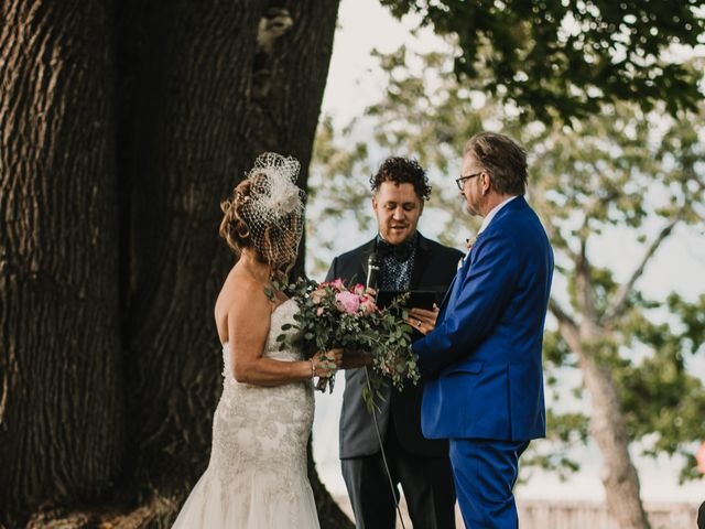 Dean and Nevine's wedding in Vancouver, British Columbia 58