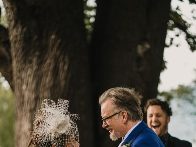 Dean and Nevine's wedding in Vancouver, British Columbia 62