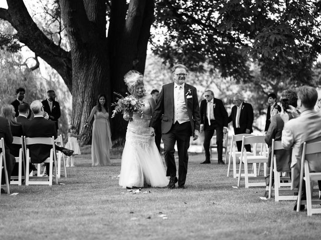 Dean and Nevine's wedding in Vancouver, British Columbia 64