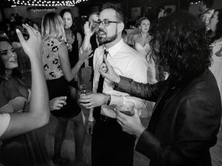 The wedding of Jillian and Justin 2