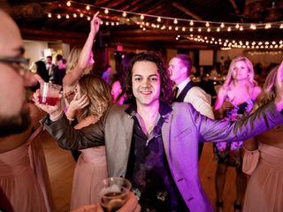 The wedding of Jillian and Justin 3