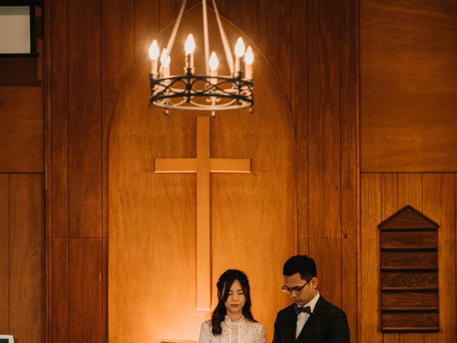 Joo and Jin's wedding in Surrey, British Columbia 38