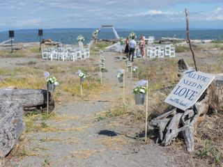 Shaun and Brittany's wedding in Delta, British Columbia 3