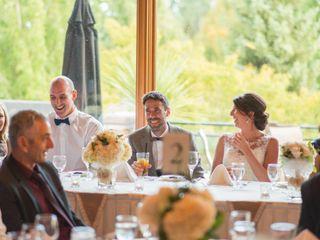 Shaun and Brittany's wedding in Delta, British Columbia 14