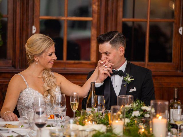 Emily and James's wedding in Calgary, Alberta 23