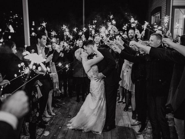 Emily and James's wedding in Calgary, Alberta 24