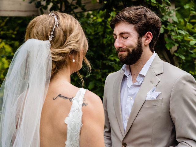 Michael and Madra's wedding in Penticton, British Columbia 20