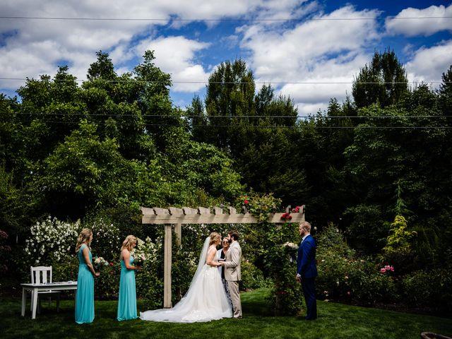 Michael and Madra's wedding in Penticton, British Columbia 22