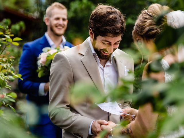 Michael and Madra's wedding in Penticton, British Columbia 23